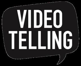 Videotelling